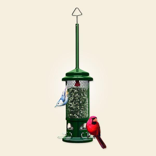 Overall Best Bird Feeder
